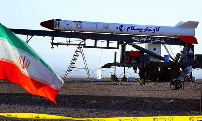 Иран вопреки санкциям