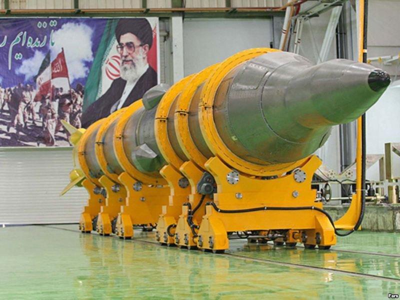 Тиллерсон объявил, что Иран грозит стабильности наБлижнем Востоке