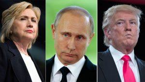 Клинтон: Путин вел «личную вендетту»