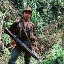 Бугор Центральной Америки