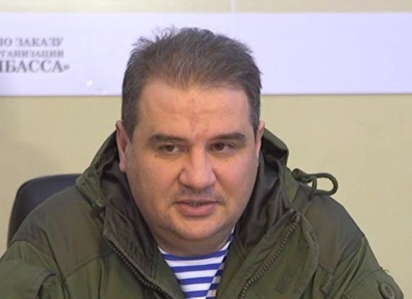 покушения на министра доходов Александра Тимофеева