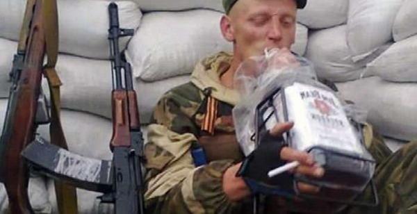 Мирная жительница ДНР получила ранение при обстреле ВСУ— Донбасс
