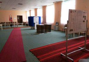 явка на муниципальных выборах в Москве 10 сентября