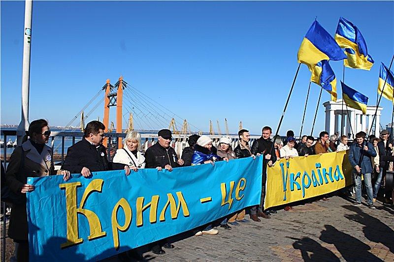 новый референдум по статусу Крыма.