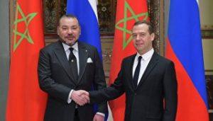 Медведеву присвоили степень