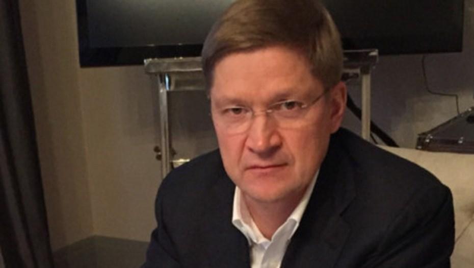 Владимир Артеев заключен под стражу