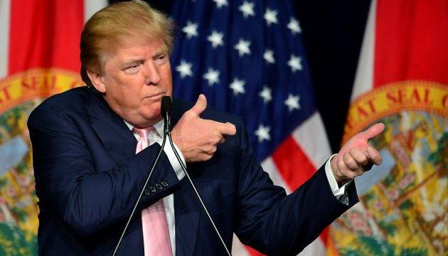 Трамп об увеличении ядерного арсенала США в десять раз
