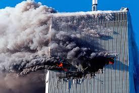 крупный теракт по типу 11 сентября