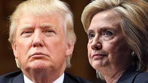 о связях нынешнего президента США Дональда Трампа с Россией