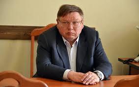 о досрочном прекращении полномочий губернатора Ивановской области
