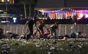 число жертв стрельбы