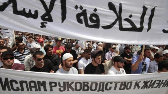 ФСБ пресекла в Крыму