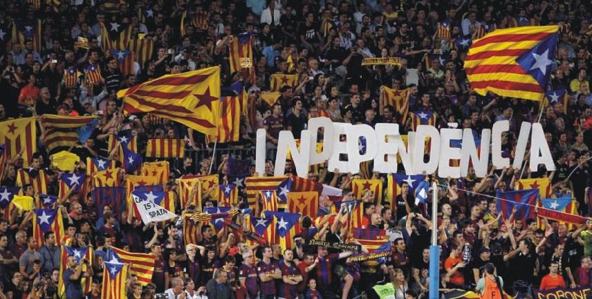результаты референдума 1 октября в каталонии