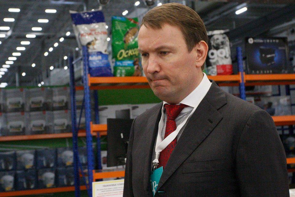 Дмитрию Костыгину предъявлены обвинения