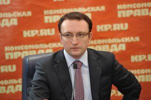 Пресс-секретарь Роскомнадзора