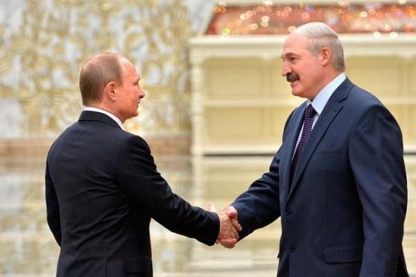 Сумма задолженности Белоруссии