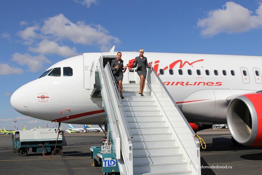 преднамеренного банкротства авиакомпании «ВИМ-Авиа»