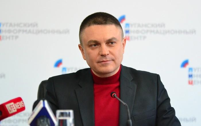 Новый главарь «ЛНР» Пасечник, получив власть, поблагодарил заэто коллегу из«ДНР»