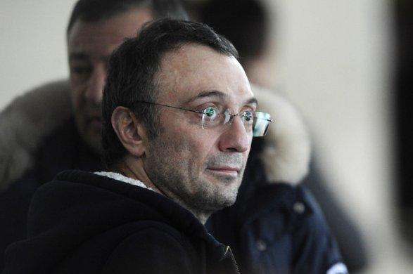 Керимов задержан в Ницце