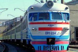 ДНР железнодорожное сообщение с Россией
