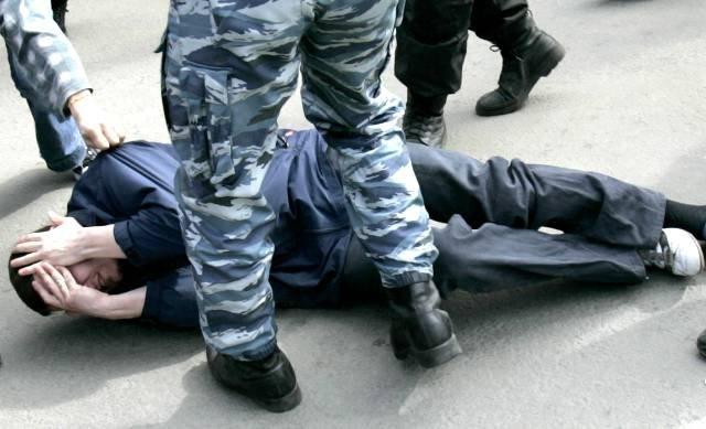 забили до смерти полицейские