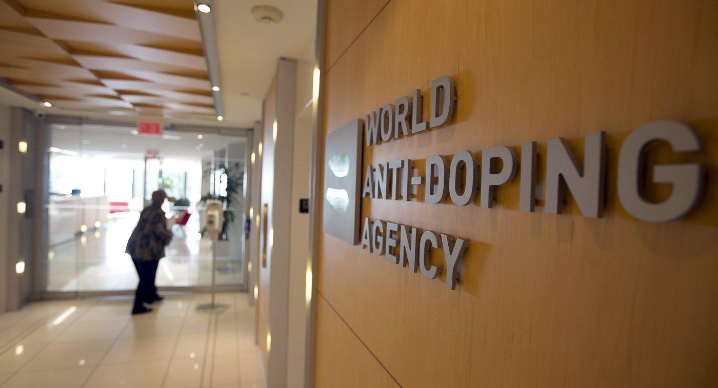 WADA не восстановил в правах Российское антидопинговое агентство (РУСАДА)