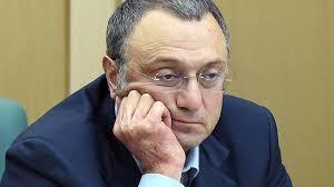 сенаторомСулейманом Керимовым