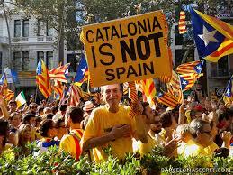 Каталония не станет отделяться от Испании