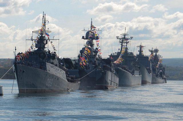 группировка войск в Крыму