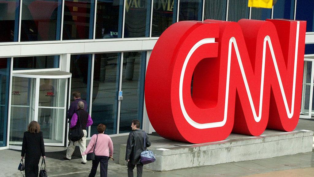 запрете американского телеканала CNN
