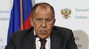 Лавров: Крым останется в России