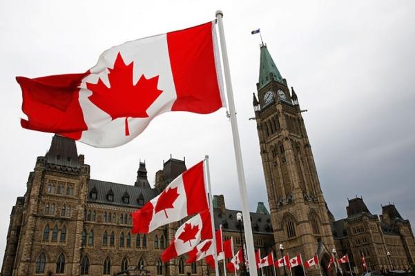 Канады ввело санкции
