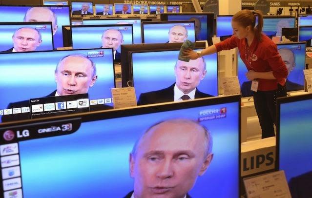 транслировать «российский государственный видеоконтент»