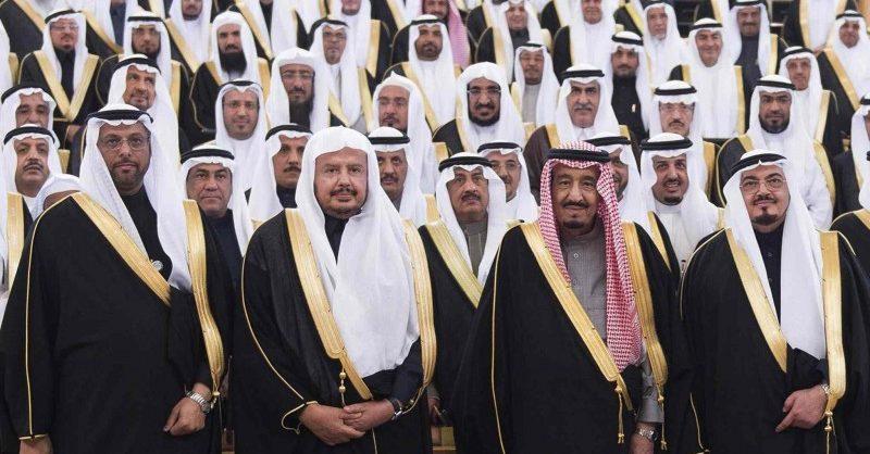 Саудовские принцы-коррупционеры лишаться активов на $ 800 млрд