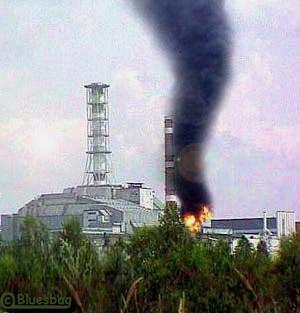 Шведские ученые выдвинули новую версию Чернобыльской аварии