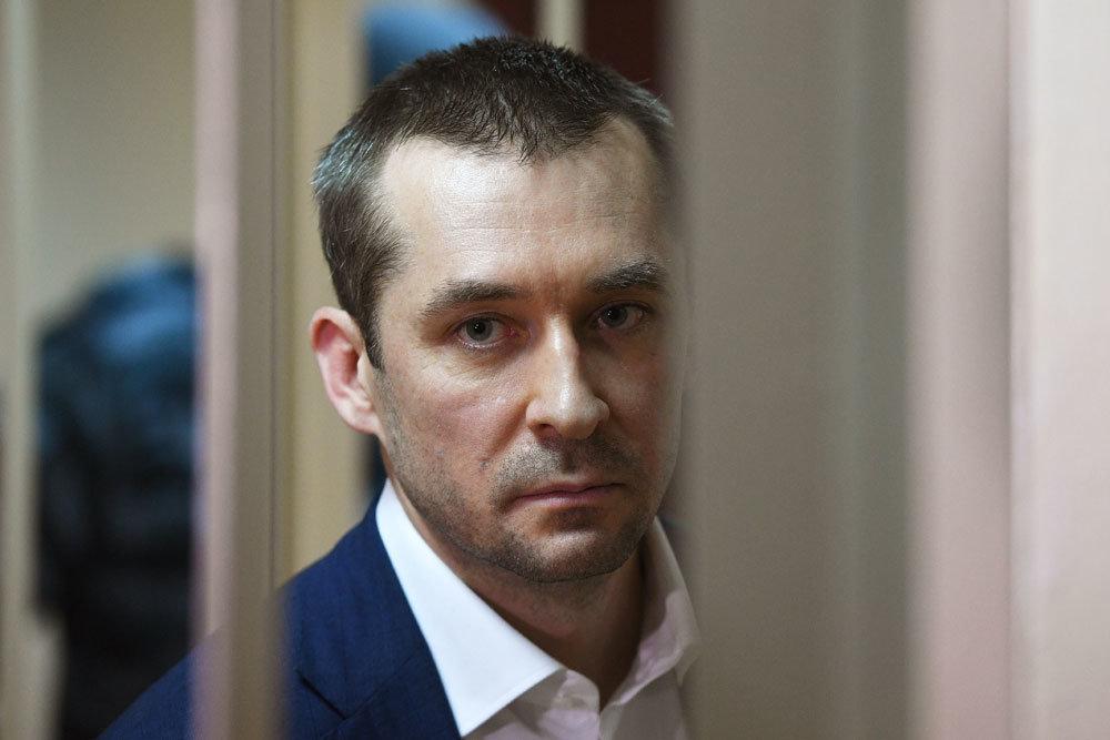 Захарченко предъявили обвинения