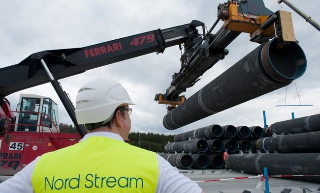 газовых проектов
