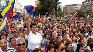 Президент Чили: диктатуре Мадуро остались считанные дни