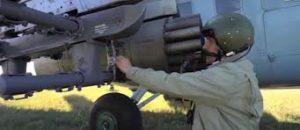 Российские ВКСвооружатновой ракетой-«убийцей танков»
