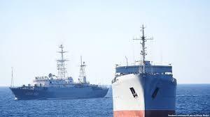 ЕС примет санкции против РФ за украинских моряков до конца зимы