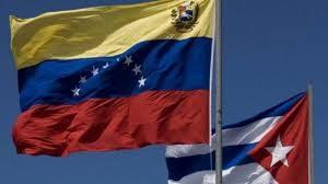 Куба обвинила США в переброске войск к Венесуэле