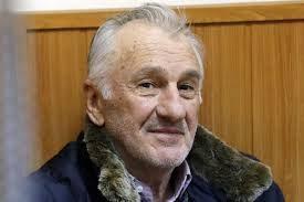 Следствие по уголовному делу экс-сенатора Вячеслава Дерева завершено