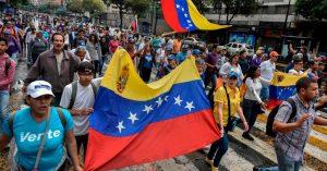 Мадуро назвал Гуайдо клоуном и призвал объявить выборы в Венесуэле