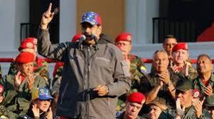 Мадуро придумал план отражения американского вторжения в Венесуэлу