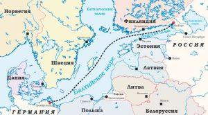 Германия и Франция достигли компромисса по «Северному потоку – 2»