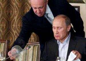 Евгений Пригожин, миллиардер