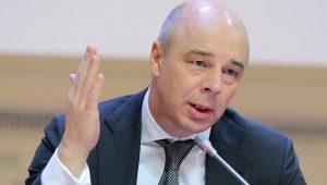 Силуанов выступил против оплаты «косяков» «Транснефти» из бюджета