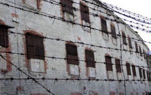 В Таджикистане осужденные за участие в ИГ устроили бунт в тюрьме