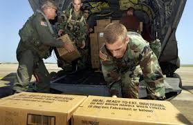 США намерены увеличить военную помощь Киеву в 2020 году