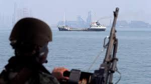 США разместят войска и корабли в Персидском заливе в противовес Ирану